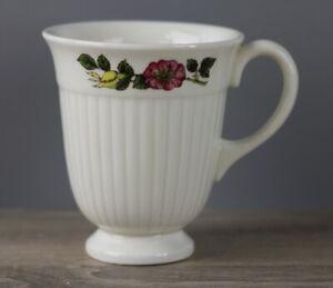 Wedgwood Edme Briar Rose Kaffeetasse OHNE Unterteller/Untertasse Untere Tasse