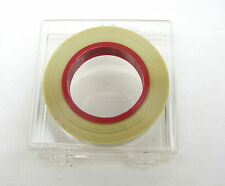 EDITMASTER 7/32 inch x 75 ft Splicing Tape for 1/4in Tape - New, Free Shipping