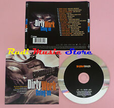 CD DIRTY WORK GOING ON 2000 TOMMY TUCKER MUDDY WATERS BO DIDDLEY lp mc dvd vhs
