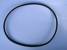 Vintage singer 221K 222K machine à coudre motor drive belt part no 194144 neuf