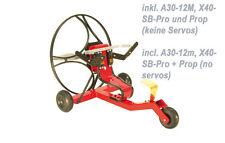 Hacker Para RC Trike Set airbull Paraglider falschirm 67001011 Engine Controller