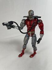 2005 Toybiz Marvel Legends Deadlock action figure loose stiff joints