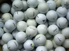 100 balles de golf titleist mix AA Lakeballs VOITURES d'Occasion boules