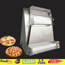 【USA】Portable Automatic Pizza Dough Roller Sheeter Machine Pizza Making Machine