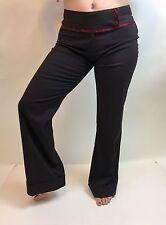 Single Black Dress Pant Size 6
