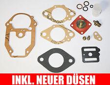 Dichtsatz Reparatursatz Solex 32 DIS Vergaser / Alfasud, Arna 1.2 1.3 / 32DIS