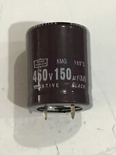 150uF 450V 105C ELECTROLYTIC CAPACITORS PACK OF 1