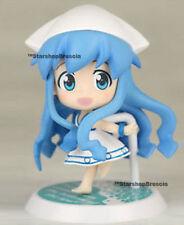 SHINRYAKU! IKA MUSUME - Ika Musume Chibi-Kyun Chara Figure Banpresto