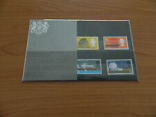 1966 BRITISH TECHNOLOGY GPO PICTORIAL ISSUE PRESENTATION PACK IN MINT CONDITION