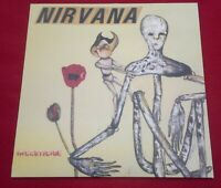 "NIRVANA ‎Incesticide 12"" vinyl LP 1992 green"