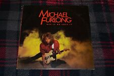 Michael Furlong~Use It Or Lose It~Atlantic Records 80181-1~PROMO~FAST SHIPPING!