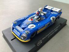 Slot.it CA27b Matra-Simca MS 670B - 3rd Le Mans 1974 J.P.Jabouille Migault NEU O