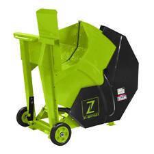 Scie circulaire fendeuse à bois Zipper ZI-WP700T 380V Triphasé 4500W coupeur
