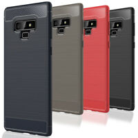 Slim Cover for Samsung Galaxy Note 9 Phone Shell Phone Case Rubber Soft Bumper