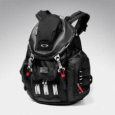 New OAKLEY Kitchen Sink Backpack 34L Black Bag