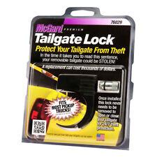 McGard 76029 Black Universal Fit Tailgate Lock