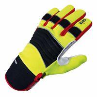 Seiz Mechanic 800185 guanti universali per soccorritori d'emergenza, Taglia: 7