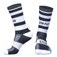 Promo Offer - Grip Active Mid Leg Socks Football Unisex Midi - Gaa Gaelic Gloves