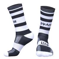 Promo Offer - Grip Active Mid Leg Socks Football Unisex Midi - Gaa Gaelic Gloves