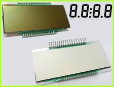 LCD Display 4-DIGIT 7-segmento STN positivo 25,4 mm de 158-rs-20/8,4 1 PZ