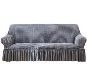 Sofa Slip Covers Slipcover Couch Chair 1 Shape Waterproof 1 2 3 4 Seaters Living
