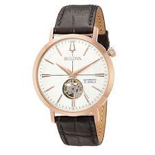 Bulova 97A136 Automatic Classic Wristwatch