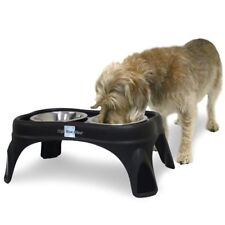 OurPets Right Height Cafe Feeder 8-Inch