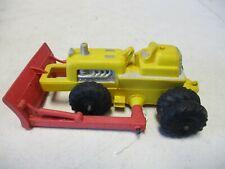 Auburn Rubber Bulldozer