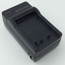 NB-5L Battery Charger fit CANON PowerShot ELPH SD790IS SD800IS SD850IS SD870IS
