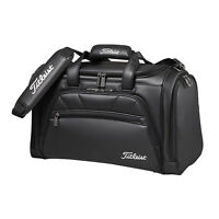 Titleist Japan Golf Boston Bag Carry with shoulder belt AJBB72 Black