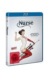 NURSE - Uncut - Sexy Thriller [Blu-ray] FSK 18 - NEU in Folie -1639