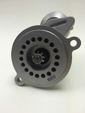 FORD MERCURY HIGH TORQUE MINI STARTER 289/302/351W Fits with 3 & 4-Speed M/T