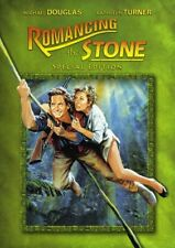 Romancing the Stone [New DVD] Special Edition, Subtitled, Widescreen, Ac-3/Dol