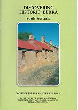 Discovering Historic Burra...South Australia...Local History...