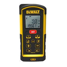 Misuratore laser di distanze 100 metri classe 2 modello DW03101-XJ marca DEWALT