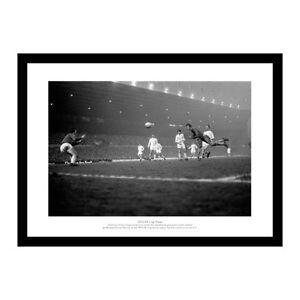 Peter Osgood Chelsea Legend 1970 FA Cup Final Photo Memorabilia (923)