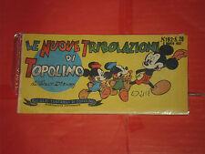 ALBI TASCABILI di TOPOLINO-STRISCIA N° 192- b-prima 1° SERIE originale del 1952