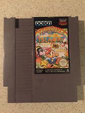 Rainbow Island Nintendo NES Nintendo Entertainment System Game