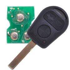 Funk Schlüssel 433 MHZ Rohling HU92 Fernbedienung BMW 3er 5er Z3 Z4 X5 434