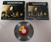 CD - Pete Best Band Casbah Coffee Club 40th Anniversary CD 1999