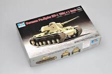 Trumpeter German Pz.Kpfw. KV-1 756(r) Tank Panzer - 1:72 Modell-Bausatz NEU OVP