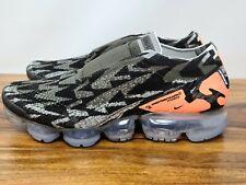 Nike X acrónimo aire Vapormax Flyknit Moc Vela cargo nos AQ0996-102 para hombres talla 9.5