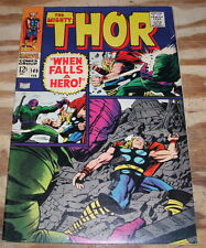 Thor #149 fine 6.0