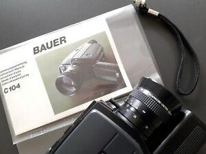 Camera Super 8 BAUER C104