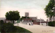 Sutton on Trent by Davage, Printer, Newark.