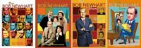 The Bob Newhart Show - The Complete Seasons 1 -4 (12-DVD Set, 2008)