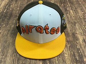 Pittsburgh Pirates 2016 MLB All-Star Game Baseball Hat - New Era - Size 7 1/4