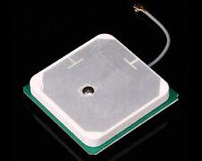 30dB Gps Glonass Beidou Active Ceramic High Gain Antenna Ipex Interface