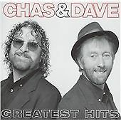 CHAS & DAVE GREATEST HITS CD (VERY BEST OF) CHAS AND DAVE