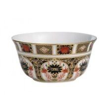 Royal Crown Derby 1st Quality Old Imari 1128 Open Sugar Bowl